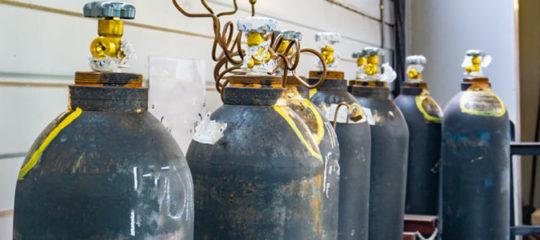Production d'oxygène sur site